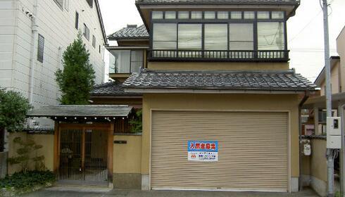 中島邸貸家 5LDK