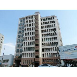仙台ニュースカイマンション2号棟 11階 2SDK
