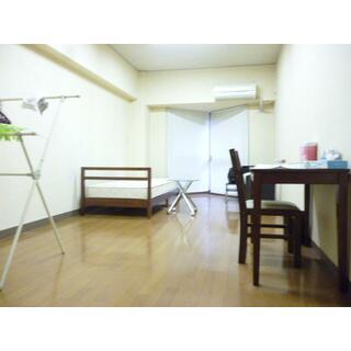 栄マンションS棟 2階 ワンルーム
