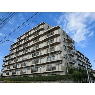 千葉北ダイヤモンドマンション 8階 3LDK