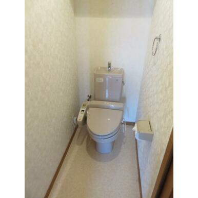 トイレ(什器・設備等は価格に含まれません。)