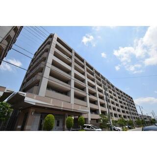 ライオンズガーデン稲沢東棟 3階 4LDK