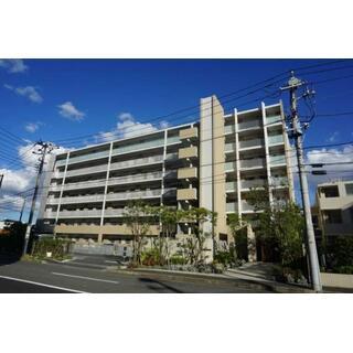 プラウド検見川浜ディアージュ 5階 3LDK