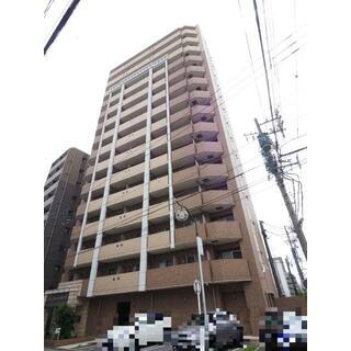 プレサンス鶴舞グリーンパーク 15階 1LDK