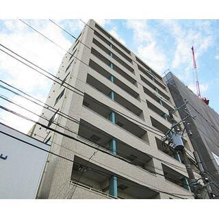 リクレイシア西横浜 4階 1K