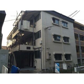 すみれマンション 2階 1DK