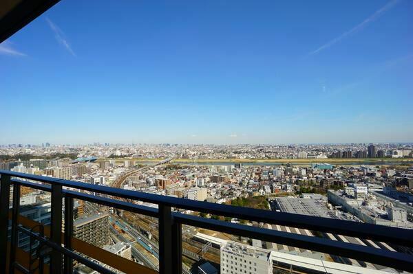 パーク シティ 武蔵 小杉 ステーション フォレスト タワー