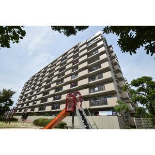 ライオンズマンションニューシティ蟹江三番館 7階 2LDK