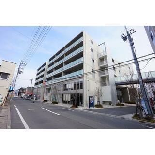 石巻テラスN-WING 4階 3LDK