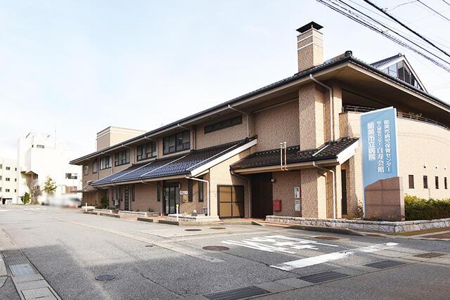 【小松市】長崎町分譲1号棟/NEW 病院