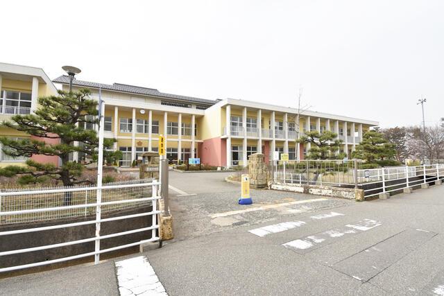 【小松市】長崎町分譲1号棟/NEW 小学校