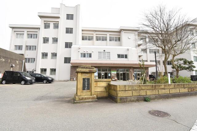 【小松市】長崎町分譲1号棟/NEW 中学校