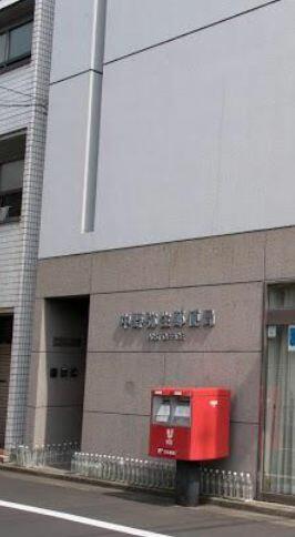 中野 区 弥生 町 郵便 番号