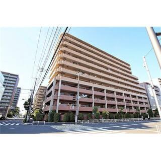 コスモ東京ベイフォート 9階 1SLDK