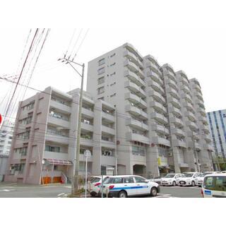 ローズマンション第一博多二号館 2階 2DK