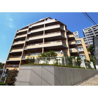 クレッセント新宿 West Hill's 203 3LDK