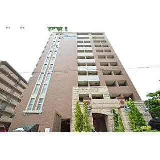 プレサンス桜通り葵 7階 ワンルーム