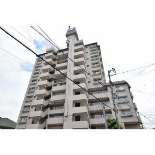 宝・黄金ハイツ 8階 2LDK
