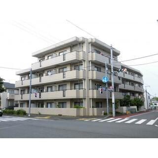 エクレール多摩永山 4階 2DK