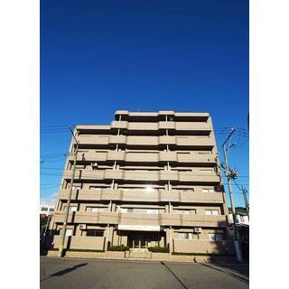 チサンマンション北高前 2階 3LDK
