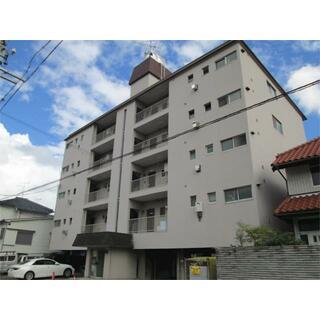 コーポ稲永 5階 2DK
