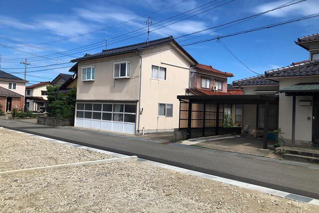 【能美市】福岡町分譲1号棟/12月完成予定 周辺環境
