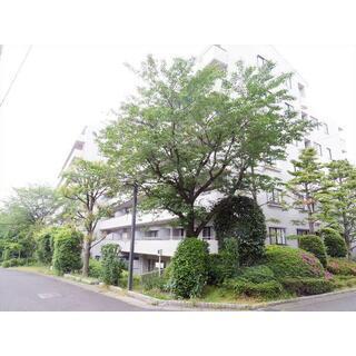 東急ドエルステージ21サウスコート壱番館 2階 4LDK