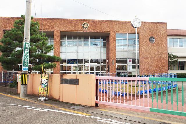 フレンドリーハウス分譲住宅情報【富山でローコスト・新築分譲をお探しなら】小学校