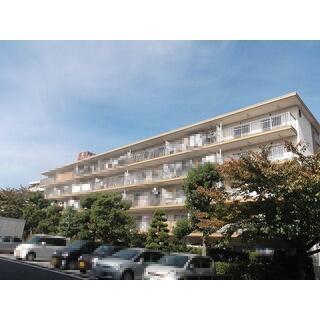 南京終マンションB棟 5階 2LDK