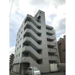 パレス第三豊田 3階 3LDK