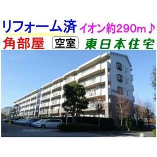 プロムナード桜台4番街 5階 3LDK