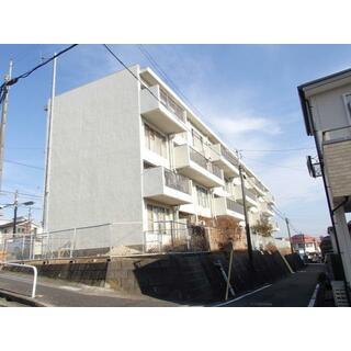 植田山住宅 4階 3DK