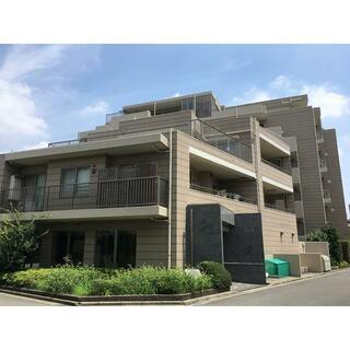 ライオンズマンション武蔵国分寺弐番館 1階 3LDK