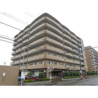 アパシティ東三条フロンティアガーデン 3階 3LDK