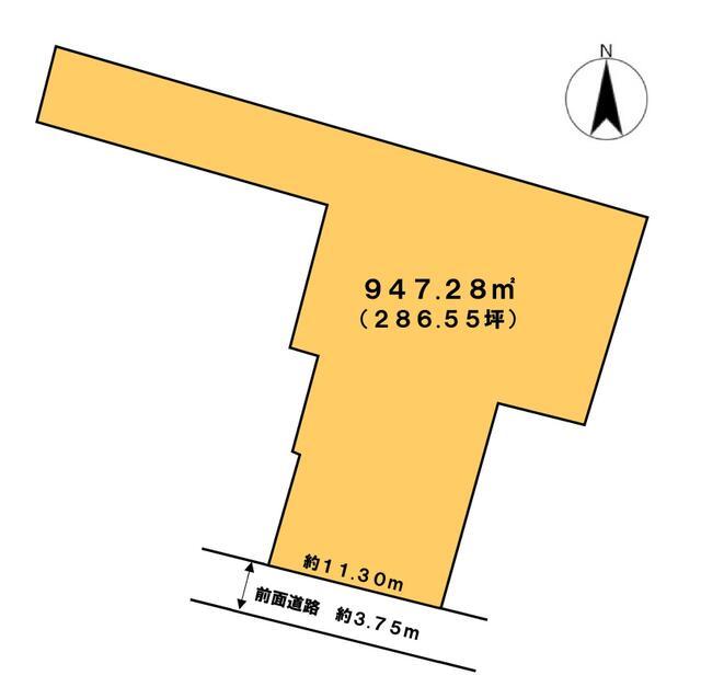 アットホーム】富山市 森1丁目 (萩浦小学校前駅 ) アパート用地 ...