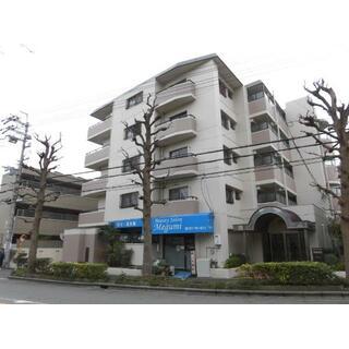 朝日プラザ池田緑丘 1階 3LDK