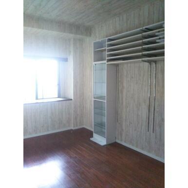各居室ゆとりある空間です。