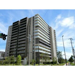 デュオセーヌ柏の葉キャンパス 15階 2LDK