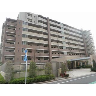 エムズシティ北名古屋サウススクエア 1階 4LDK