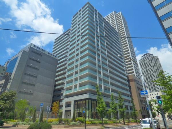 ワコーレ 神戸 三宮 トラッド タワー