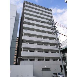 パルティール城西 5階 1K