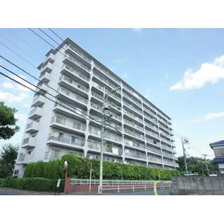 新武蔵野スカイハイツ 2階 2LDK