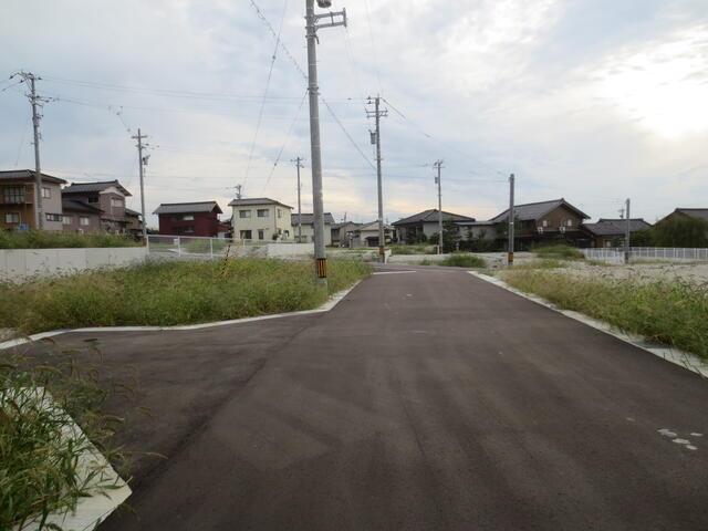 【金沢市】四十万町分譲1号棟 周辺環境