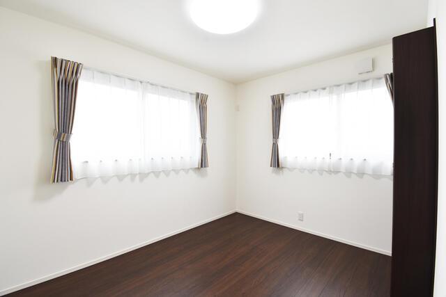 【小松市】南浅井町分譲1号棟/NEW 室内