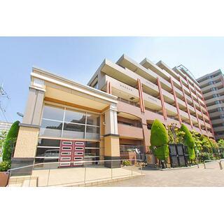 クレストフォルム市川ウッドスクエア 7階 3LDK