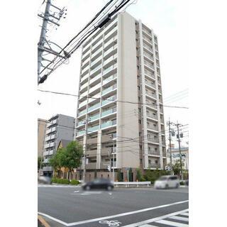 プレミスト植田マークステイト 4階 3LDK