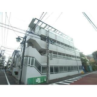 日興パレス西荻窪PART3 1階 ワンルーム