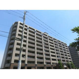 サーパスシティ天保山二番館 2階 2LDK