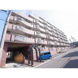 真栄マンション東刈谷 6階 4LDK