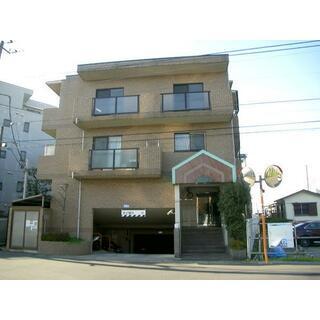 アーバンコート東野川 4階 3LDK